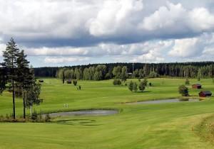 Golfutbildning på Bolidens Golfklubb
