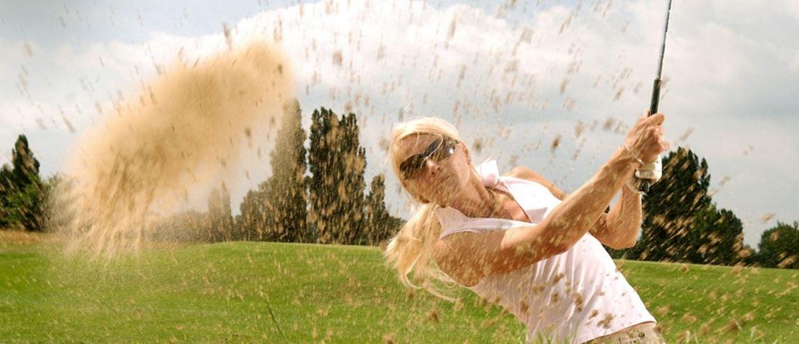 Undvik de klassiska golfskadorna